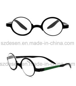 China Factory Sale Directly Professional Round Frame Antique Reading