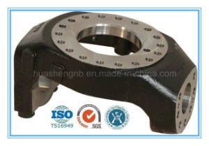 Truck Parts Steering Knuckle Customized Acceptable