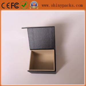 Folding and Magnetic Jewelry Box