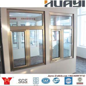 China embly Awing&out-Swing Window Powder Coating Aluminium ... on