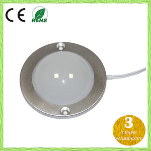 Half Spherical Emitting LED Inner Cabinet Light (WF-JSD70R-2135-12V)