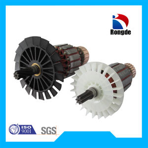 120V Rotor for Electric Circular Saws pictures & photos