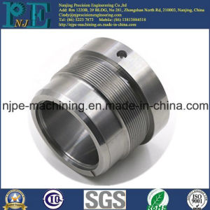 Professional Custom Stainless Steel CNC Turning Machine Part