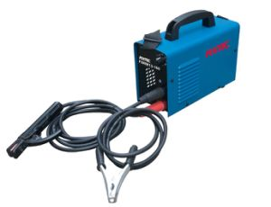 6.5kw Automatic Arc MMA Interver Welding Machine pictures & photos