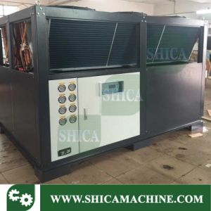 Industrial Air Type Water Chiller 40HP pictures & photos