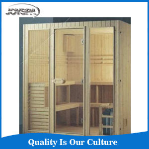 5 Capacity and Sauna Rooms Type Sauna pictures & photos
