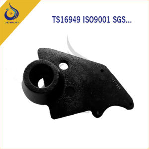 Agricultural Machinery Machining Parts Iron Casting Bracket pictures & photos