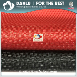 High Quality Jacquard Oxford Fabric for Luggage, Shoes pictures & photos