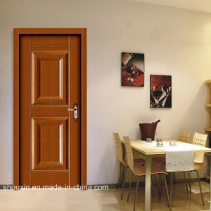 2015 New Design High Quanlity Apartment Steel Door (SX-5-2003) pictures & photos