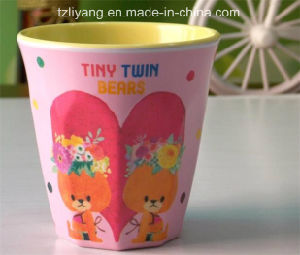 OPP Film /Heat Transfer Film for Plastic Cup pictures & photos