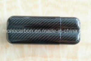 New Cool Luxury Carbon Fiber Humidor Box pictures & photos