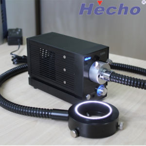 LED Cold Light Source S3000 for Microscope Illuminator
