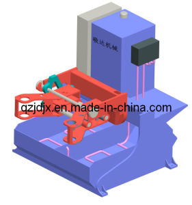Cheapest and High Quality Gravity Die Casting Machine in China (JD-AB500) pictures & photos