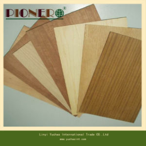 Top Quality Professional Natural Teak Plywood pictures & photos