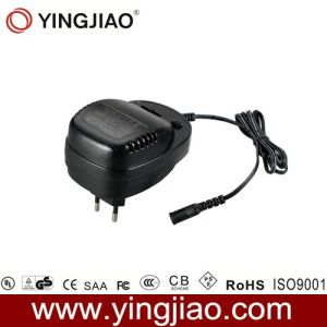 500mA Black Variable Power Adapter pictures & photos