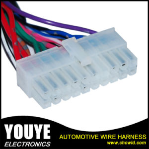 2016 Automotive Power Window Wire Harness for KIA 4 pictures & photos