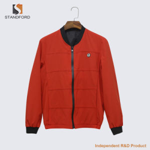 95cca441a6e China Custom Men′s Outdoor Jacket Plus-Size Light Jacket Waterproof ...