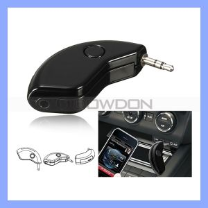 Wireless Bluetooth Handsfree Car Bluetooth Audio Receiver with Mic pictures & photos