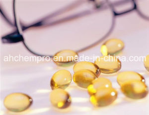 Vitamin a (25, 000 IU) Softgel, Vitamin Soft Capsule, Vitamin a (from Fish Liver Oil) pictures & photos