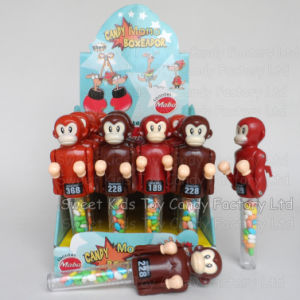 Boxer Monkey Candy Toys (131117) pictures & photos