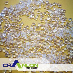 Transparent Plastic