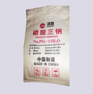 Tsp - Trisodium Phosphate - Technical Grade Tsp - Industrial Grade Phosphate pictures & photos