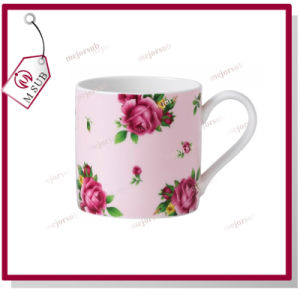 10oz Blank Custom Printed Sublimation Ceramic Mug pictures & photos