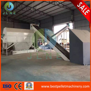 0.5~10t/H Complete Biomass Wood Pellet Line pictures & photos