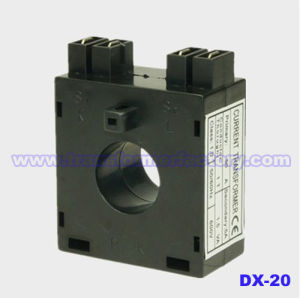 CE Arrpove Low Voltage Current Transformer Dx Series pictures & photos