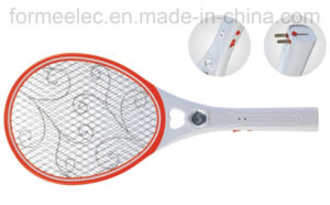 Rechargeable Electric Mosquito Swatter C10 pictures & photos
