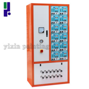 Electrostatic High Voltage Control Cabinet pictures & photos