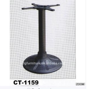 CT-1159 Wholesale Wrought Iron Table Bases
