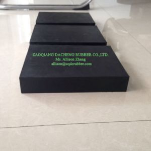 Elastomeric Bearings for Bridge and Infrastructure Construction Sold to Kenya pictures & photos