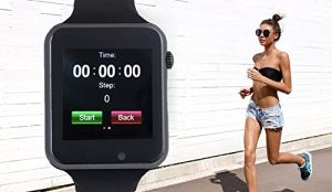 Smart Bluetooth Wrist Smart Watch pictures & photos