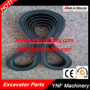Drive Belt for Excavator Engine pictures & photos