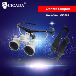 2.5X or 3.5X Headlight Loupes Magnifying Glass