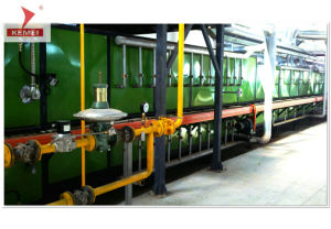 Roller Kiln for Bone China Teaset pictures & photos