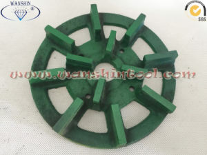 Metal Bond Diamond Grinding Disc Diamond Tool pictures & photos