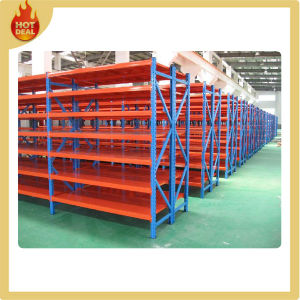 Heavy Duty Adjustable Warehouse Storage Metal Shelf pictures & photos