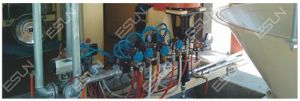 Vertical Continuous Foaming Machine pictures & photos