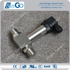 4~20mA High Low Pressure Differential Pressure Transmitter pictures & photos