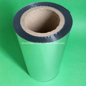 Food Grade Pet/VMPET/PS Sealing Film for Yoghurt Cup pictures & photos
