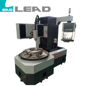 Tire Mold CNC Engraving Machine pictures & photos