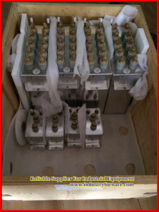 Capacitor, Induction Furnace Capacitor pictures & photos