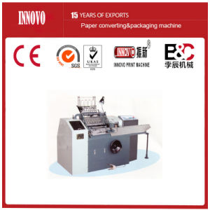 Semi-Automatic Book Sewing Machine (ZXSXB-430) pictures & photos