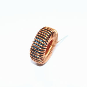 DC/DC, AC/AC Inverter Line Noise Suppression Choke Coil Power Inductor