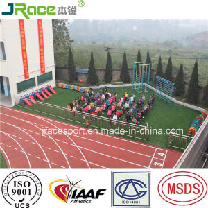 Factory Direct Price of Youth Running Tracks pictures & photos