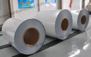 Whiteboard Steel Coil for School Board Surface pictures & photos