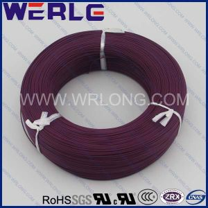 UL 3135 AWG 28 Silicone Rubber Insualted Single Core Wire pictures & photos