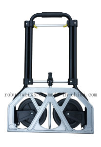 Heavy Duty Foldable Hand Truck (HT022AP) pictures & photos